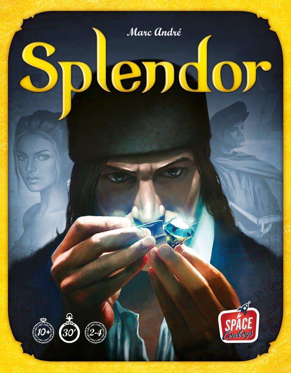 splendorbox