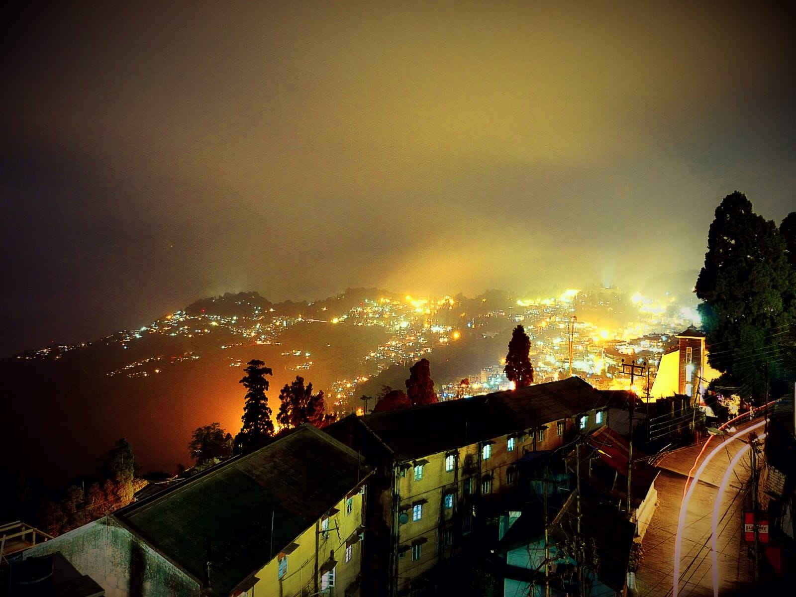 Darjeeling | Valentines Day | Romantic destinations in India