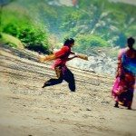 Indian Ladies softball championship