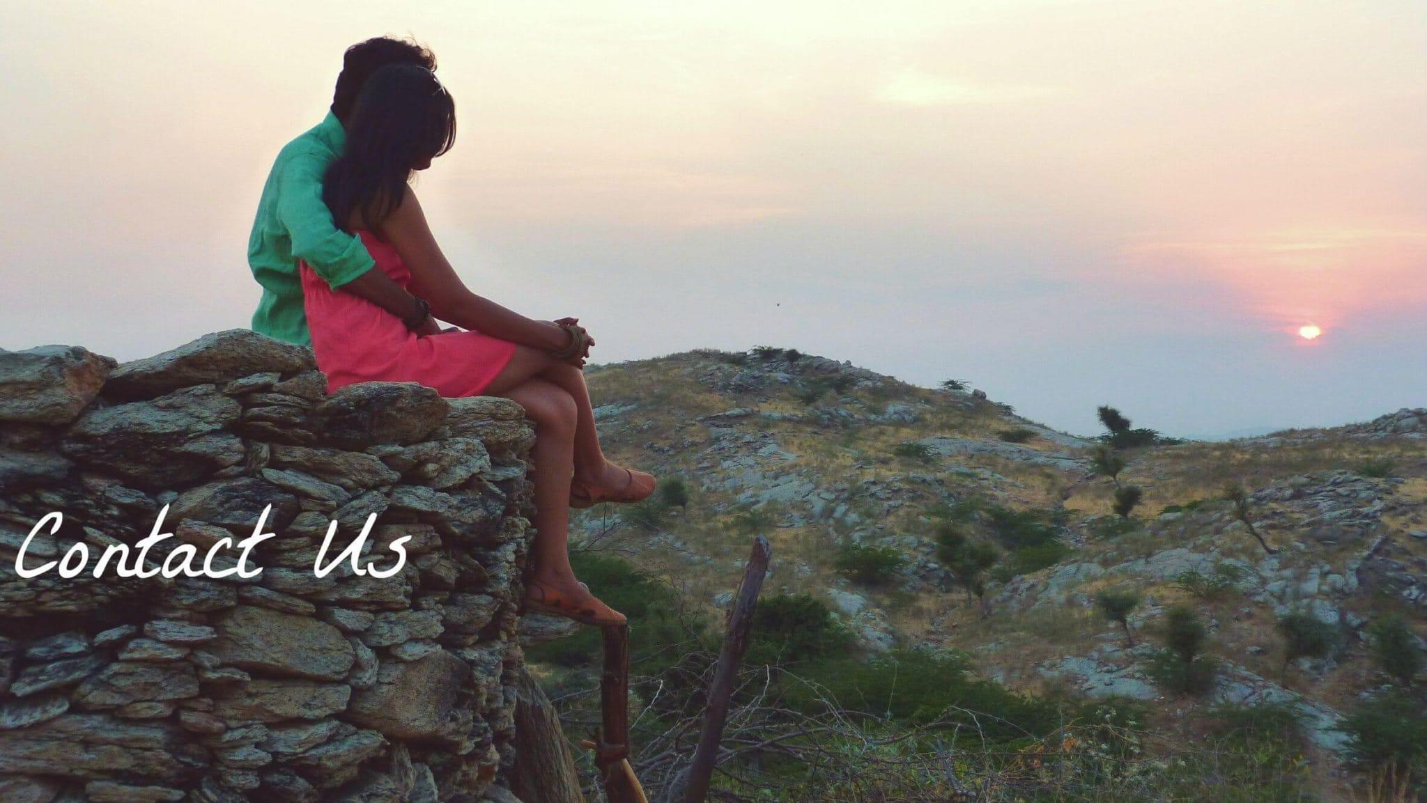 Contact us | Gypsycouple | Luxury Travelers | Couple travel bloggers