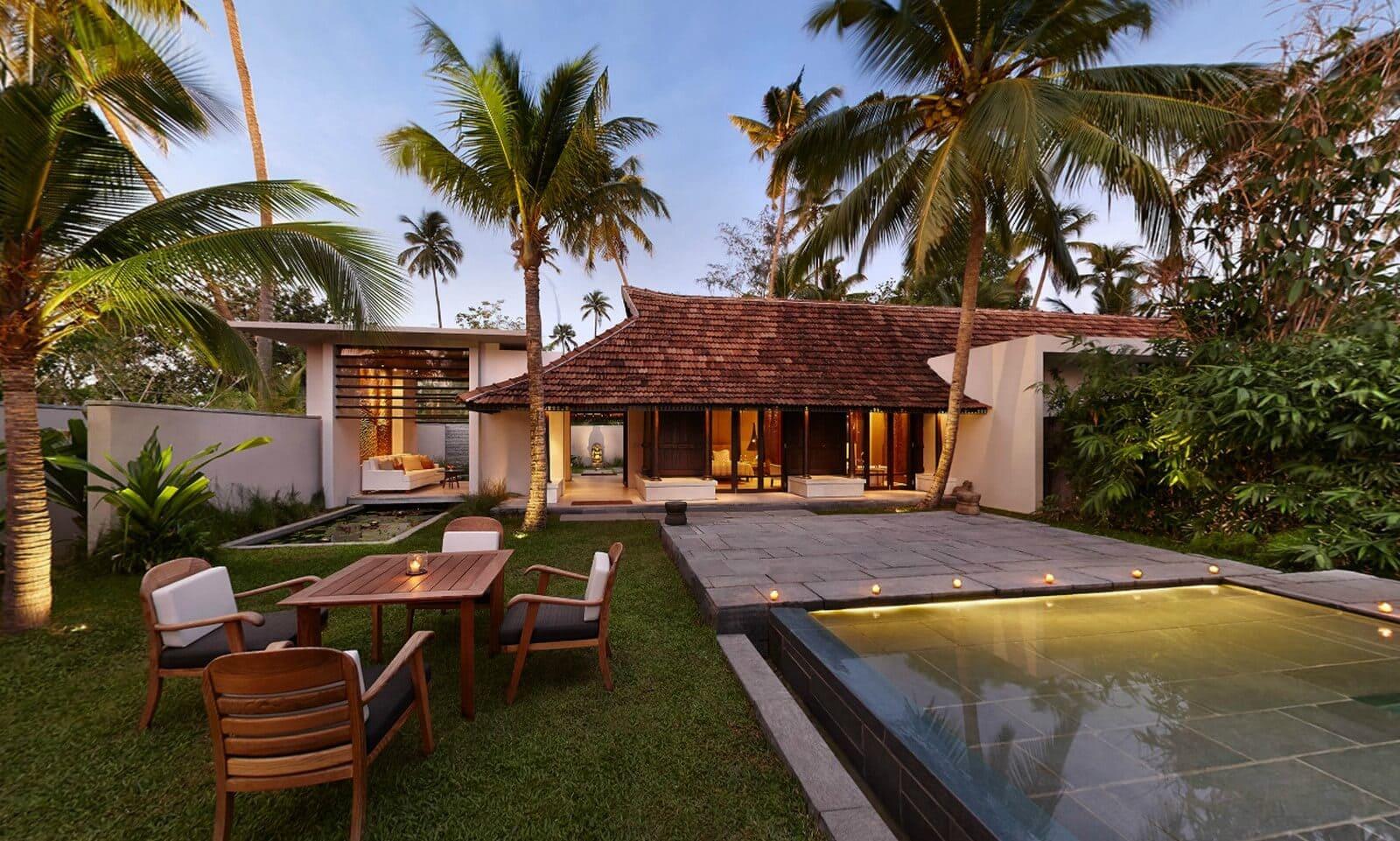 Vaamika Island Resort