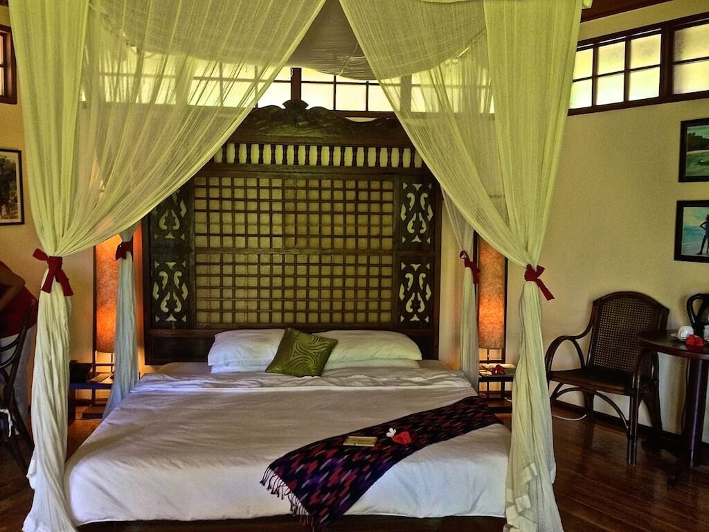 Best Boutique Hotel 2015 - Mandala Spa Resort