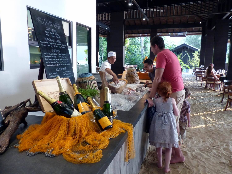 Best Boutique Hotel 2015 - Andaman Langkawi