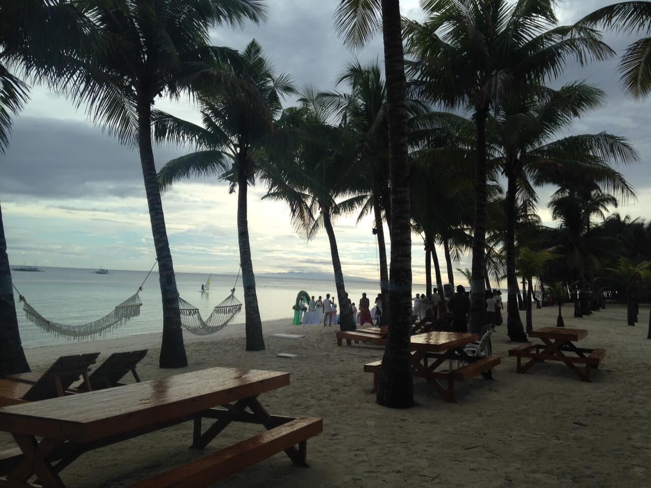 Best Boutique Hotel 2015 - Bohol Beach Club