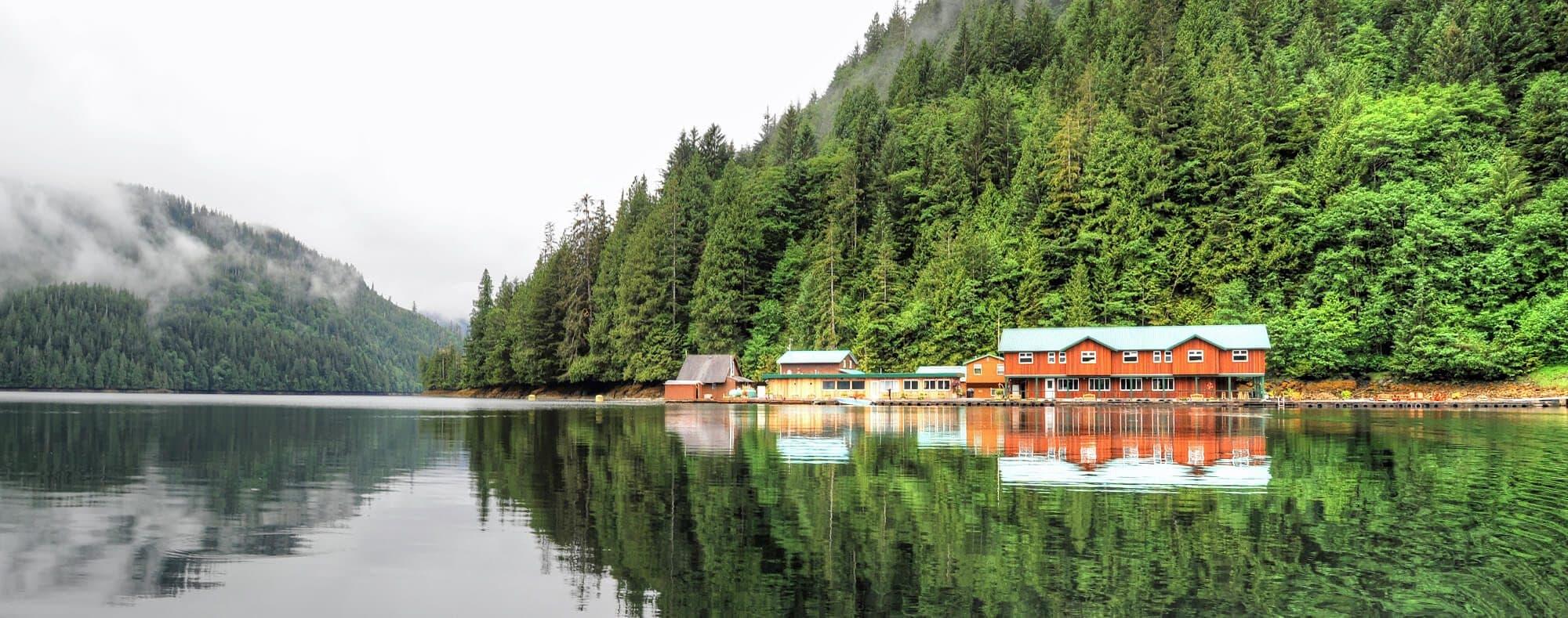 Best Boutique Hotel 2015 - Great Bear Lodge