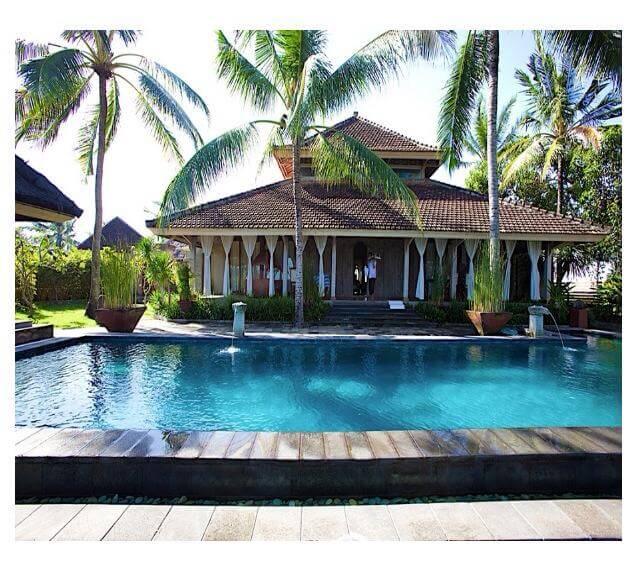 Best Boutique Hotel 2015 - Imaj Private Villas