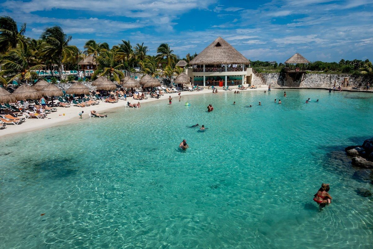 Best Boutique Hotel 2015 - The Occidental Grand Xcaret