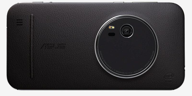 Asus Zenphone Zoom