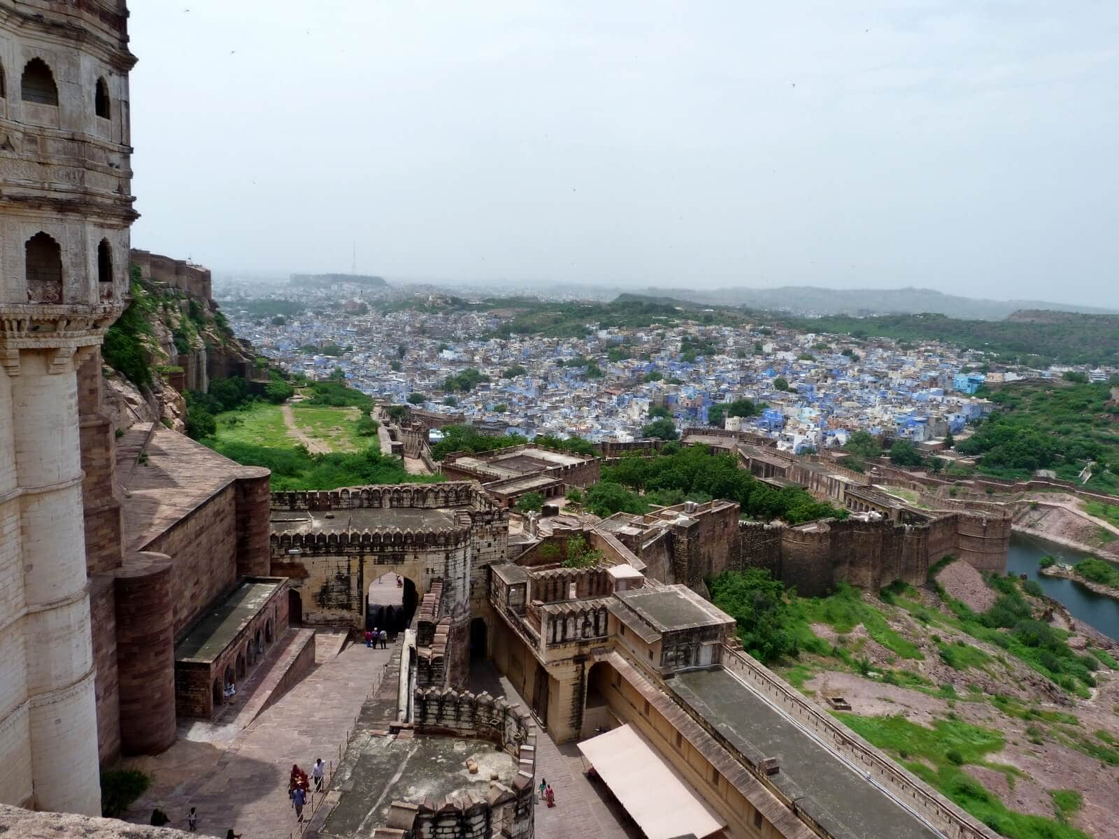 Rajasthan Tour in Monsoon - Jodhpur
