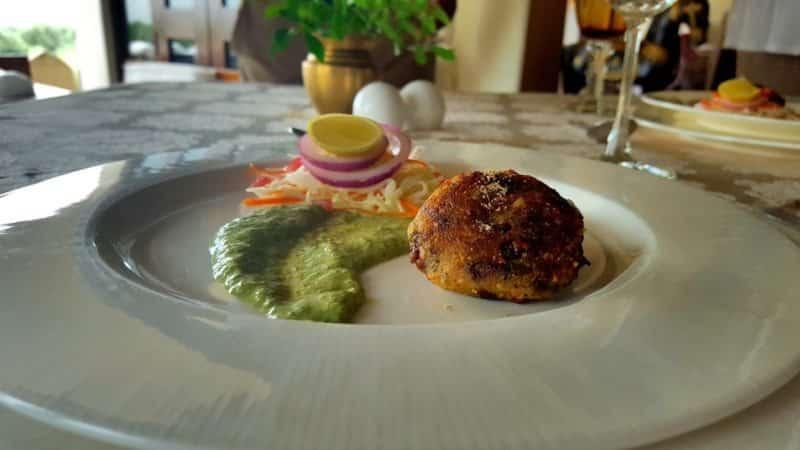 Anjeer ke Kebab