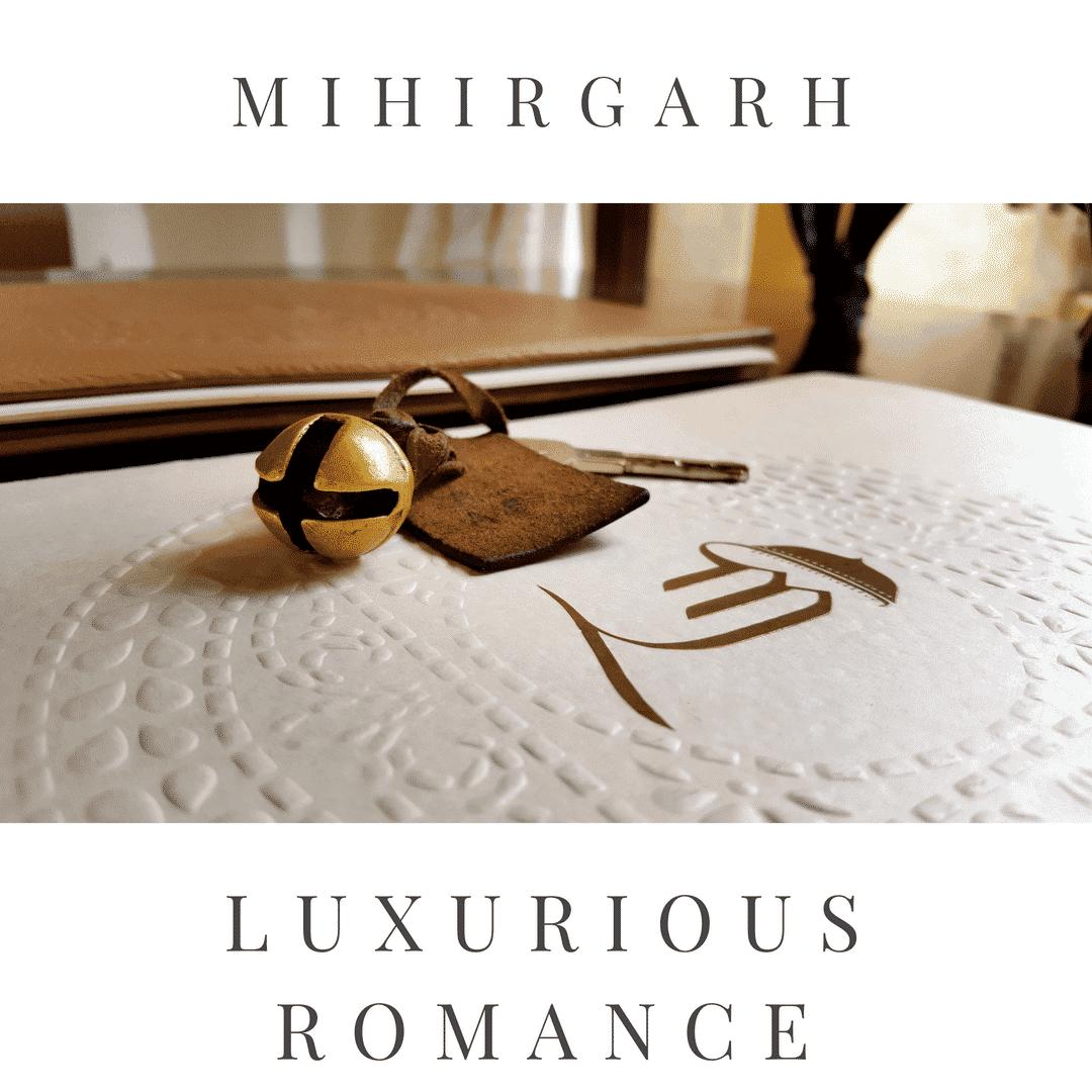 Mihirgarh