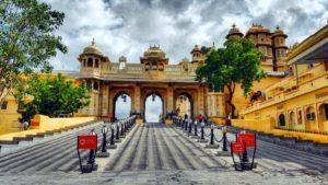 Tripoliya Gate