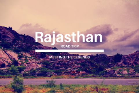 Rajasthan Tour   India Road Trip in Monsoons