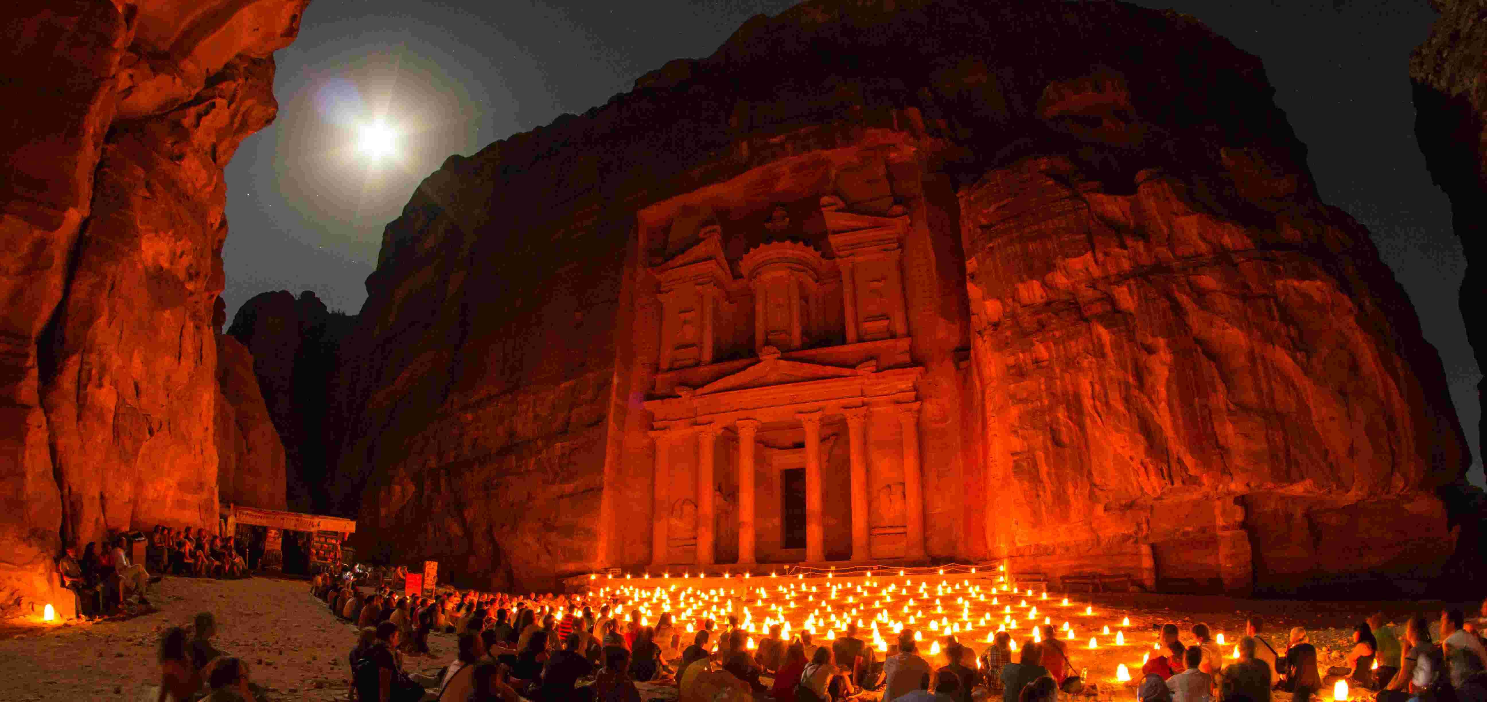 Gypsycouple Jordan Guide: Petra, Jordan