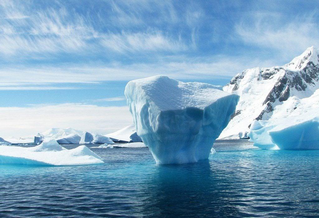 Best Holiday Destinations 2017 - Antarctica