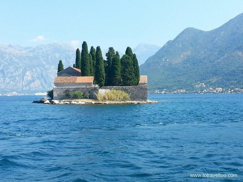 Best Holiday Destinations 2017 - Kotor, Montenegro