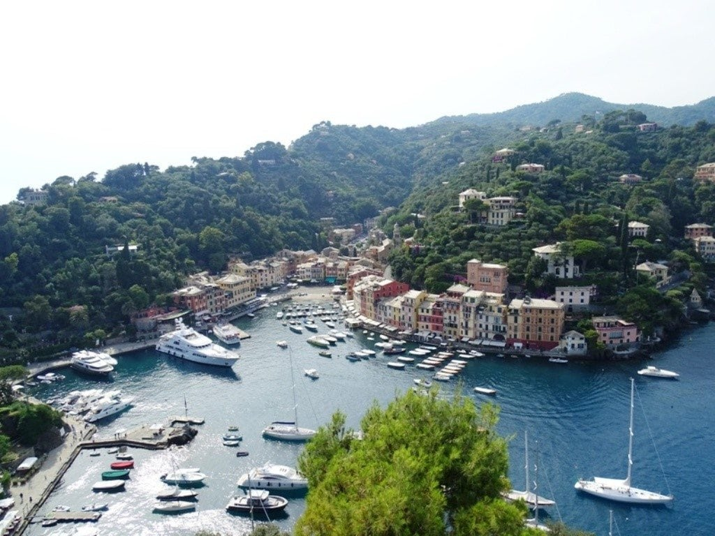 Best Holiday Destinations 2017 - Italian Riviera