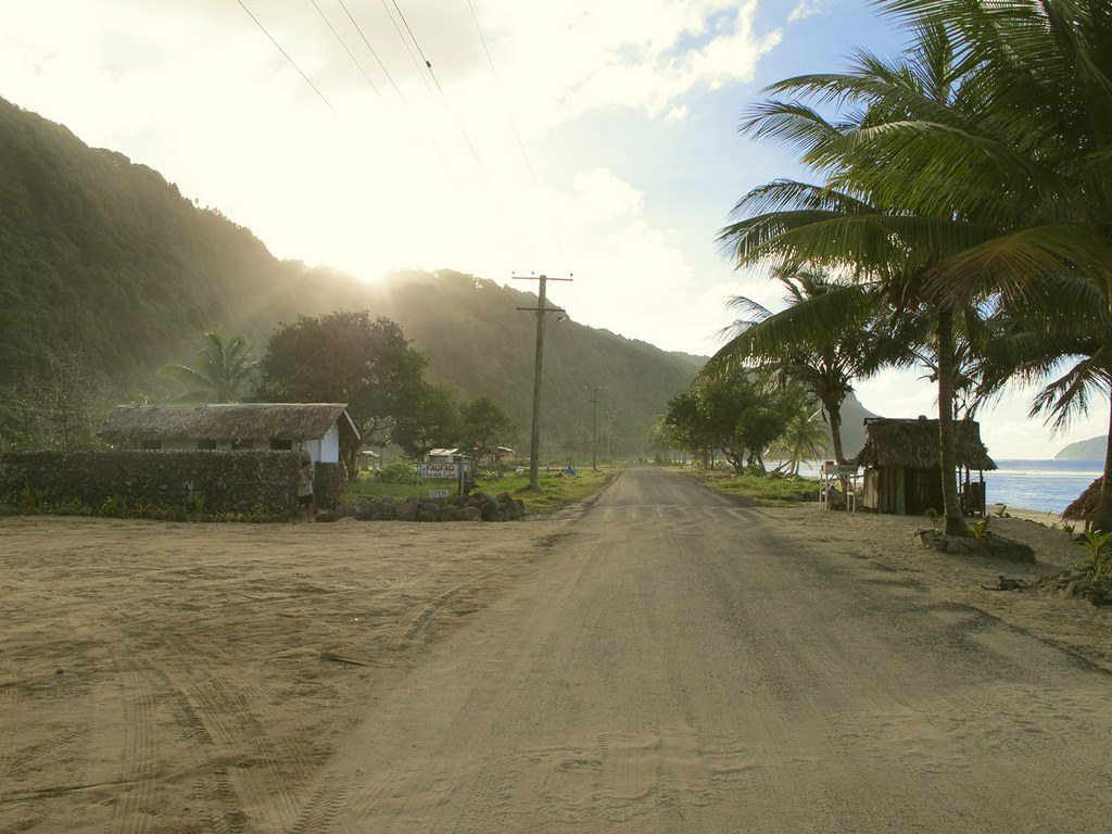 Best Holiday Destinations 2017 - Samoa