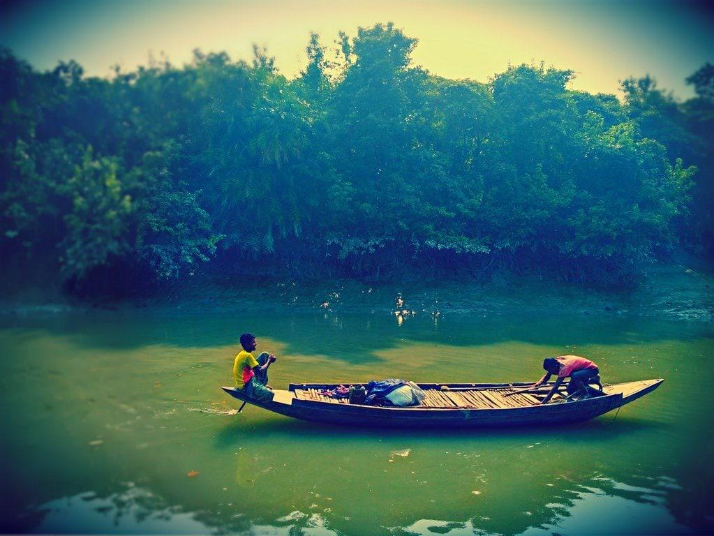 Best Holiday Destinations 2017 - Bangladesh