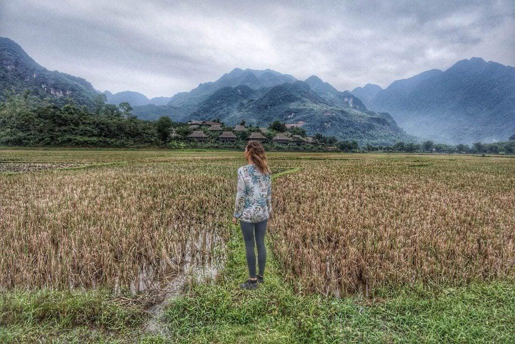 Best Holiday Destinations 2017 - Vietnam