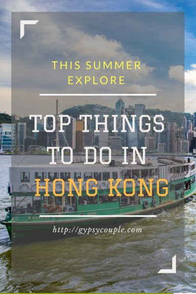 Things to do in Hong Kong | Disneyland Hong Kong | Top attractions in Hong Kong | Family Vacations | Summer destinations | South East Asia | Best family holidays
