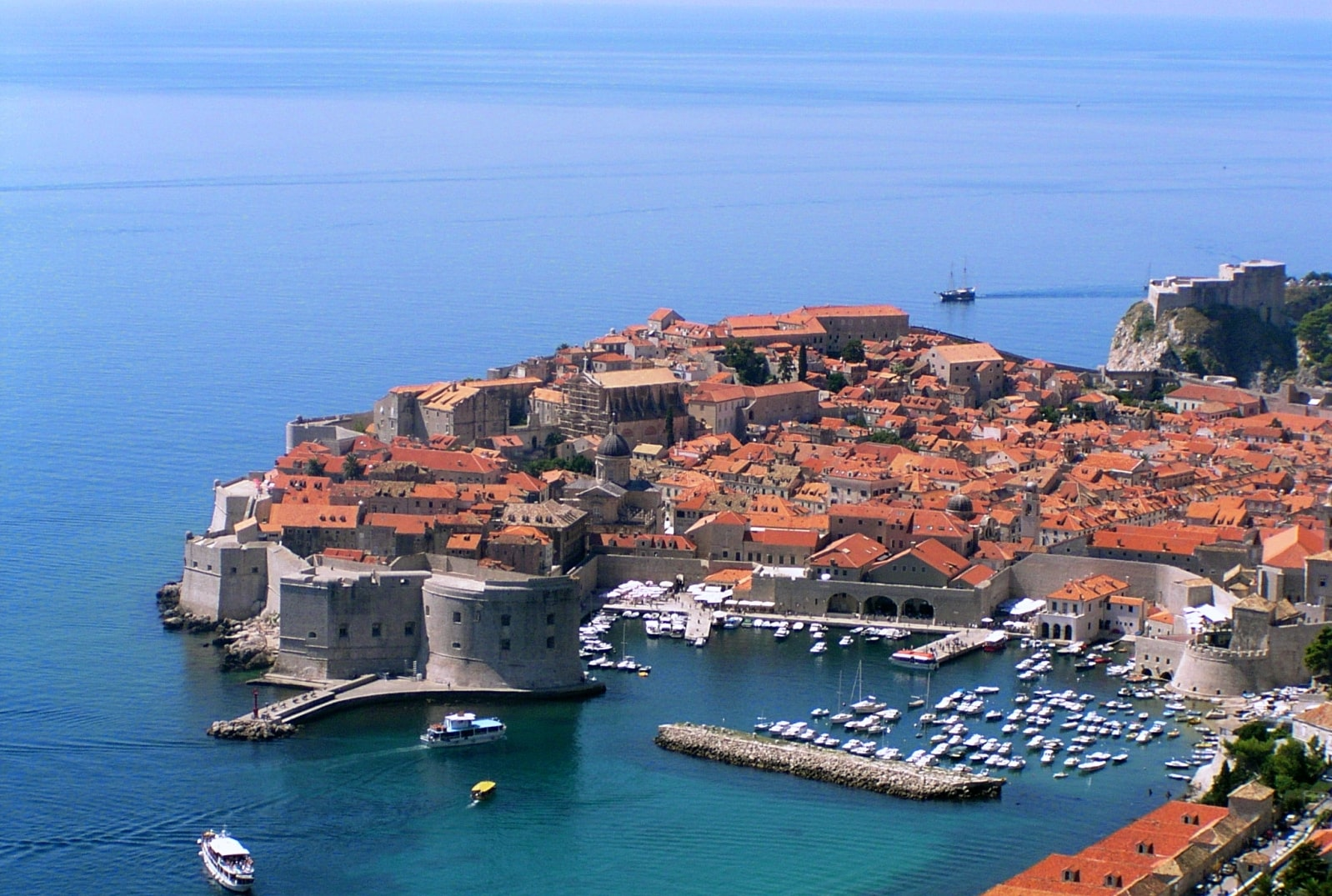 Dubrovnik croatia | Things to do in Dubrovnik