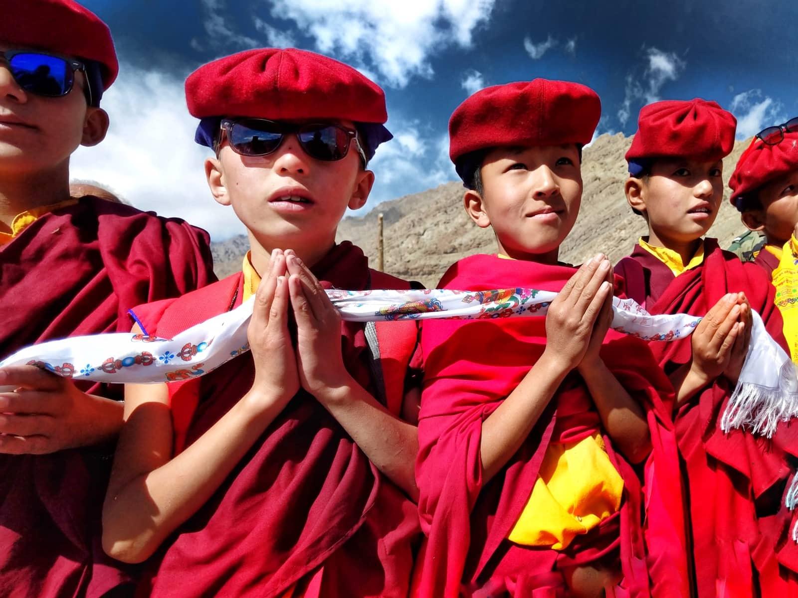 Naropa Festival 2018   Hemis Monastery   Buddhist Festival