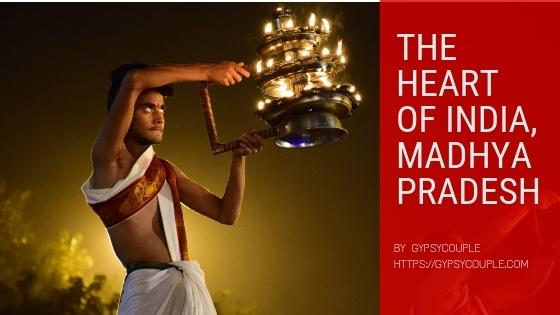 MADHYA PRADESH, THE HEART OF INDIA – ITINERARY FOR JABALPUR, BANDHAVGARH, AMARKANTAK