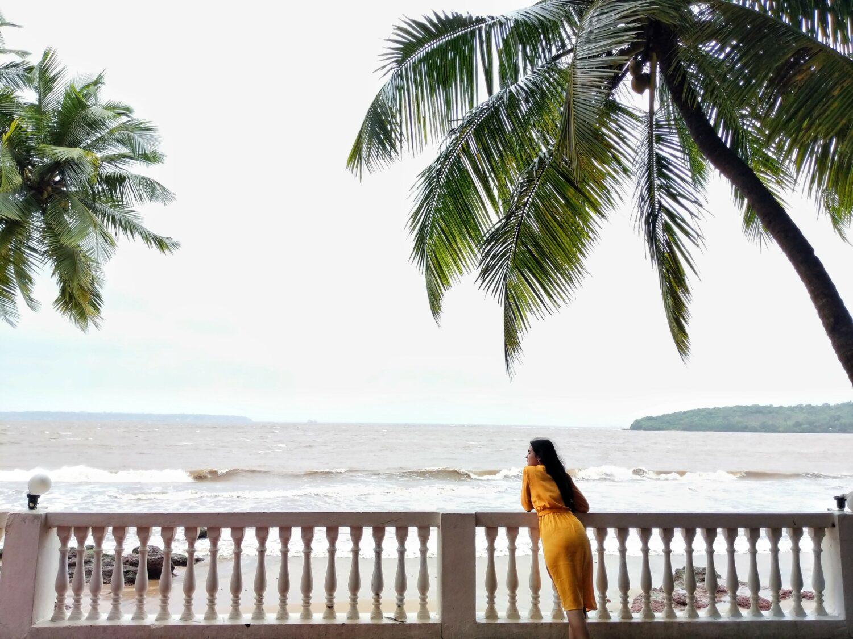 Goa International Travel Mart - Bambolim Beach Resort